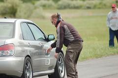 DSC_9833 (*Your Pal Marnie) Tags: car race racing solo autocross autox scca 70300 sead senecaarmydepot