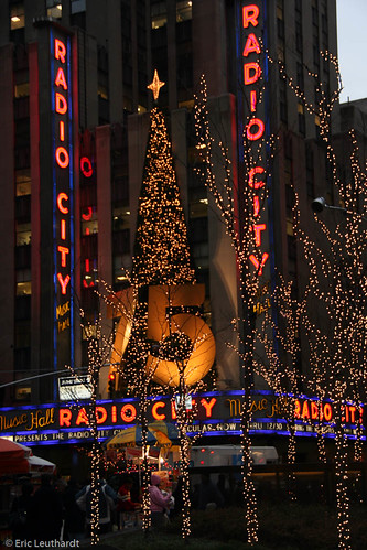 Radio City 75th