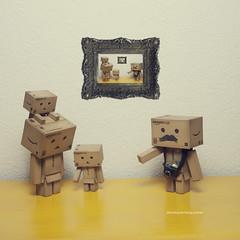 94 of 365 (Morphicx) Tags: family portrait 24 canon5d 365 danbo canon2470f28l canon580exii danboard 365shotsin365days softboxdanbo