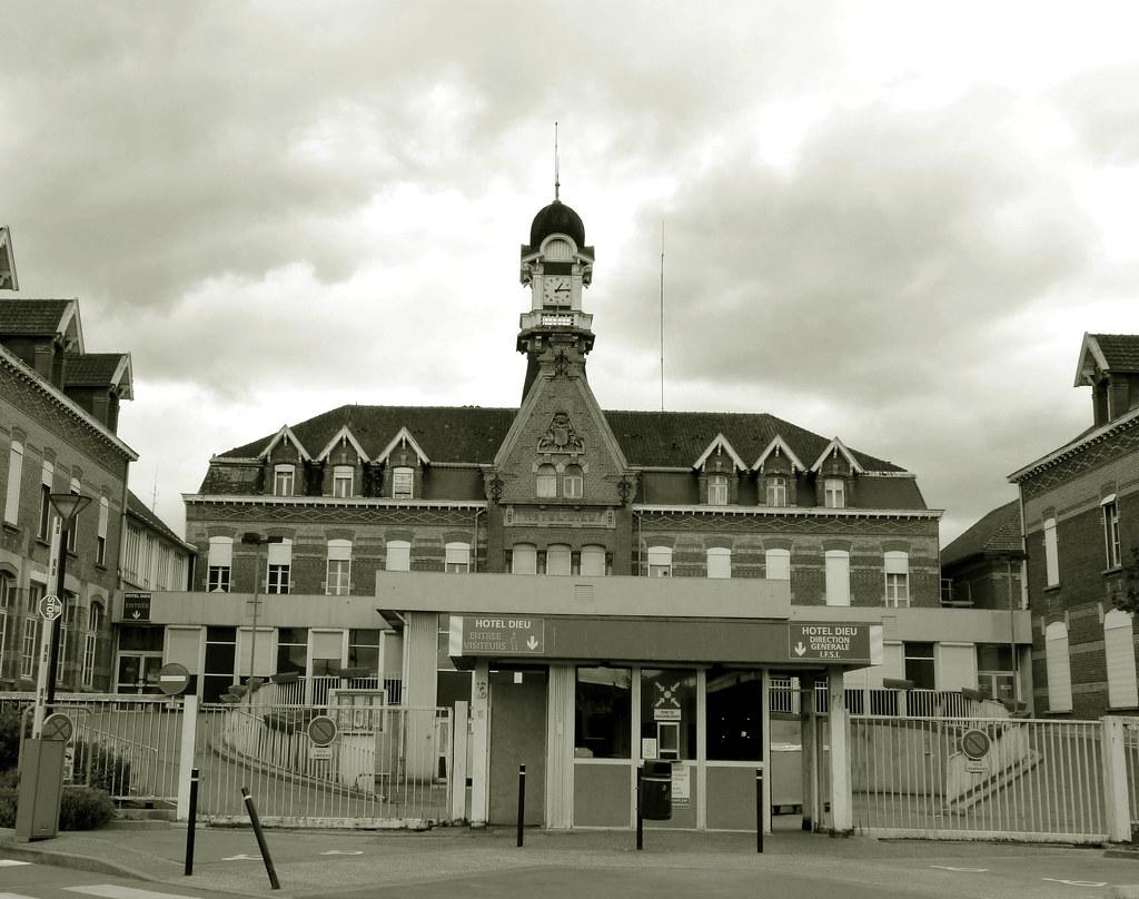 Hôtel-Dieu, Valenciennes (1936)