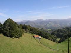 Navarra-Sorogain (bixenteme) Tags: autumn mountain spain otoño navarra pirineos hortalizas urkiaga