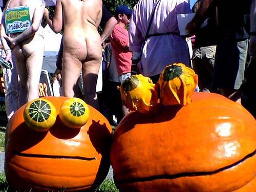funny pumpkins. quot;funny pumpkinsquot; Rupert