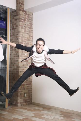 UNIQLO JUMP #1212