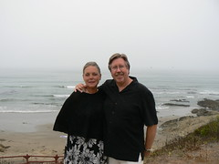 Morro Bay Wedding
