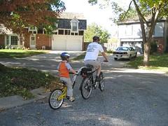 2007Oct_BikingWSeb
