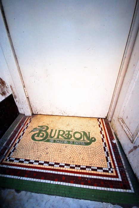 Montague Burton the Tailor of Taste