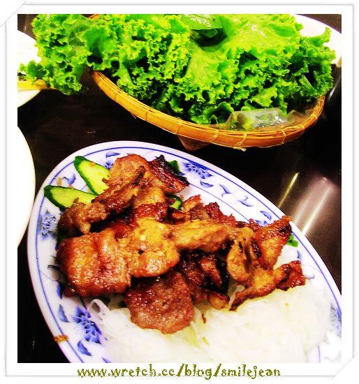 翠林越南菜11