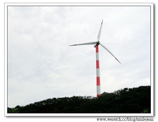 石門風力發電廠3