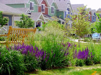 Highlands' Garden Village, Denver