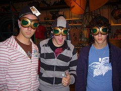 haha kev and nick and uncle josh (hbfrares1) Tags: hello beautiful brothers jonas rares fansite