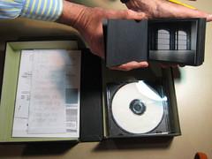 mccall LFFAL archive box