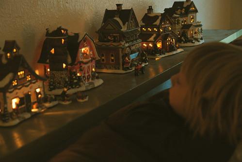 Nana's Houses