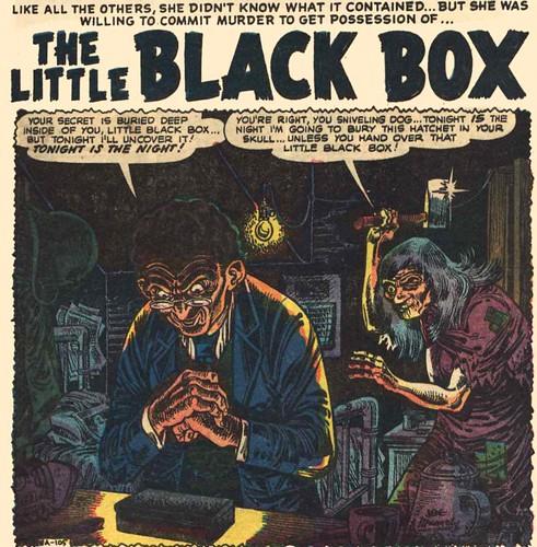 Black Box p1