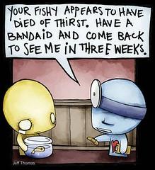 fishy (usuckirocks) Tags: pon zi