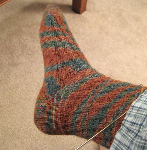 RR socks 010208