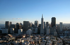 Skyline (xNstAbLe) Tags: sanfrancisco california city wallpaper panorama usa skyline palace skyscapers grattacieli