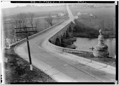 Jug Bridge, Frederick, Maryland