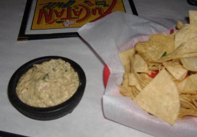 Yucatan Grill - Yucatan Pepita Dip