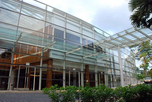 Amara Sanctuary exterior