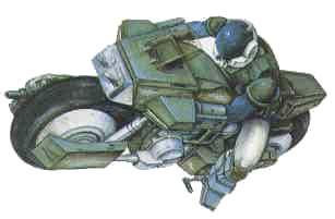 Robotech: Todos los Ciclones