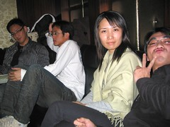 YULI-Church Friends' Party (CielChen) Tags: friends gary mrpan chty yulichurch teacherchu