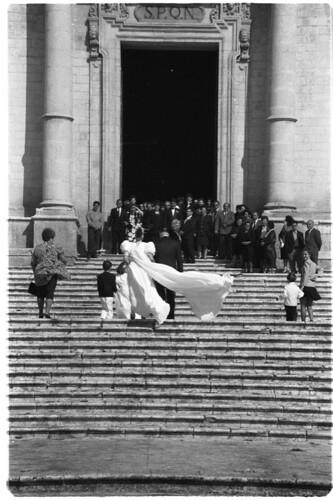 Wedding, Noto, Sicily