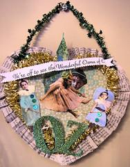 Vintage Valentine: Ozma of Oz!