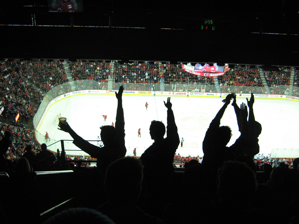 Hockey Day in Canada 2008: Redemption!