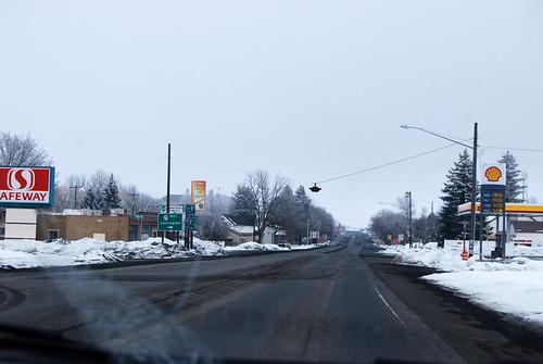 US 2 @ SR 28 east terminus