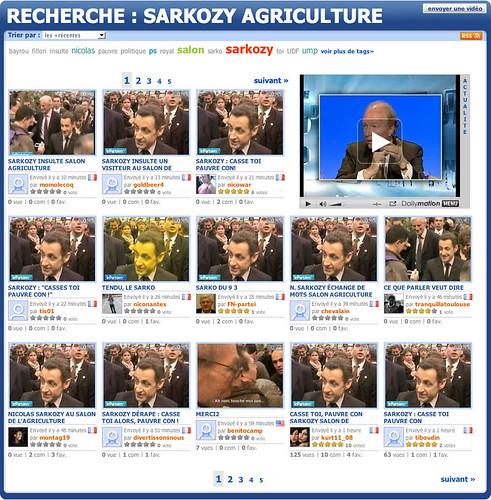 SalonAgriculture