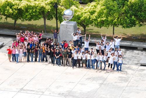 Class photo 2