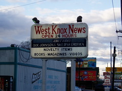 west knox news