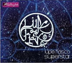 Lupe Fiasco feat. Santos - Superstar