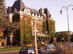 hotel in Victoria