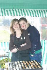 DSC_4048 (Jonaz) Tags: easter easterbunny servethecity2008easterprojectrotterdam azvz