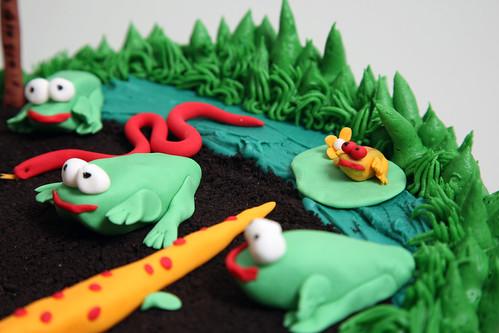 joseph's cake