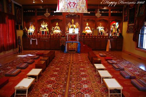 Seats of Wisdom