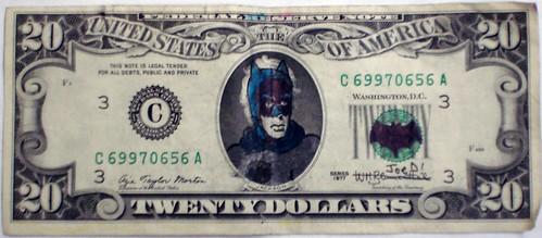 60's Batman Jackson