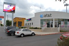 San Antonio AT&T