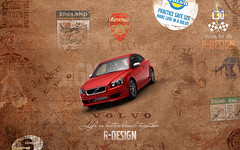 Passion Red Volvo c30 R-DESIGN Desktop (Gui Rio) Tags: desktop new red wallpaper car illustration digital speed vintage design volvo graphic sweden style swedish screen passion carro resolution wallpapers macchina rdesign c30 volvoc30 24i passionred lifeisbetterlivedtogether volvoc30wallpaper volvoc30wallpapers volvoc30desktopwallpaper c30wallpaper c30wallpapers