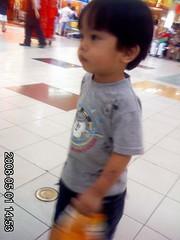 PSM Marilao - Ayaw mo Iron Man
