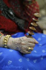 القبة (Julie™) Tags: old gold grandmother gramma sooc