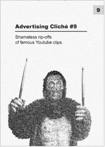 Doritos' online brand marketing campaign