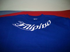 Filipino (JC ANTHONY DEE 42) Tags: blue shirt bay king filipino the of
