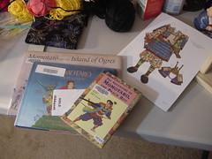 Momotaro Books