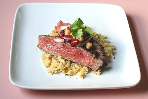Barbecue Part II: London Broil | A Beautiful Mosaic