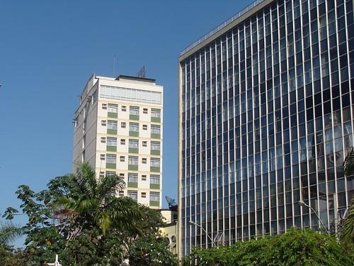 Centro de Campos III