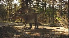 09 t-rex mate