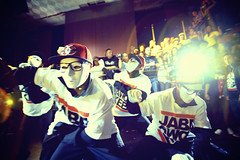 The Jabbawockeez (#57888)