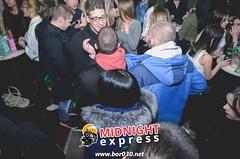 Midnight express (10.02.2017.)